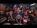 Jimmy Fallon, Metallica  The Roots Sing Enter Sandman (Classroom Instruments) Песня про Бабайку Песчаную