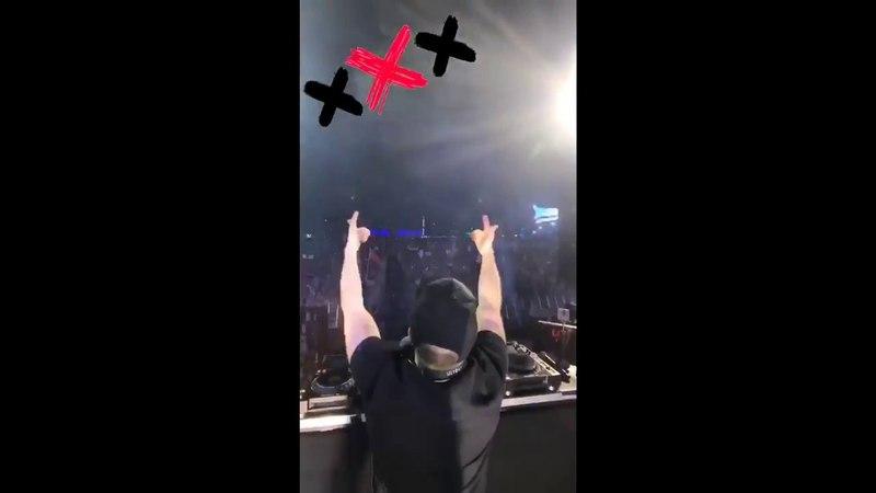 EDC Las Vegas 2018 (Instagram Compilation)