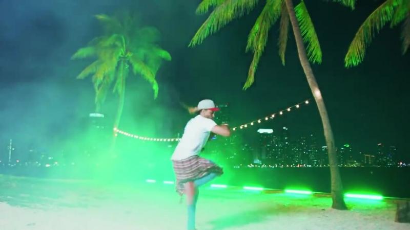 Alvaro Soler - La Cintura [Remix] ft. Flo Rida, TINI