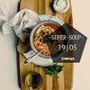 - SUPER - SOUP -19/05 - Ресторанный день в SKLAD