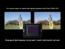 Система автофокусировки Dual Pixel CMOS AF