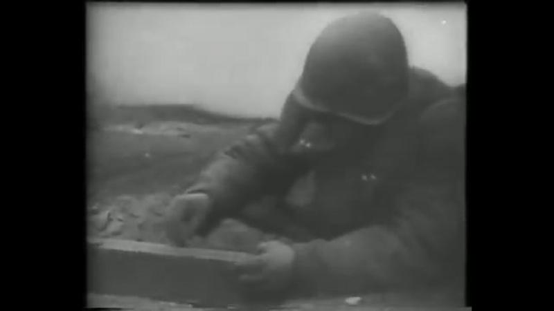 Звуки войны. 1941-1945. Уникальный фильм, 2-я часть.