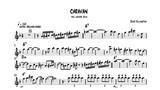 Phil Woods - Caravan (Eb transcription)