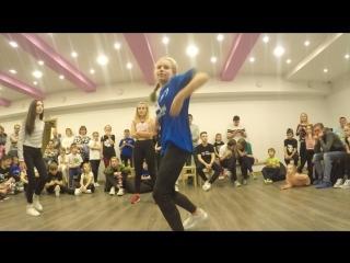 КАРЕГЛАЗАЯ МИСС VS LATIFA VS MARIA   1/2   DANCEHALL   БУДЬ СОБОЙ БАТТЛ 3