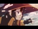 Kono Subarashii Sekai ni Shukufuku wo Богиня благословляет этот прекрасный мир 2 сезон 2 серия Anidub