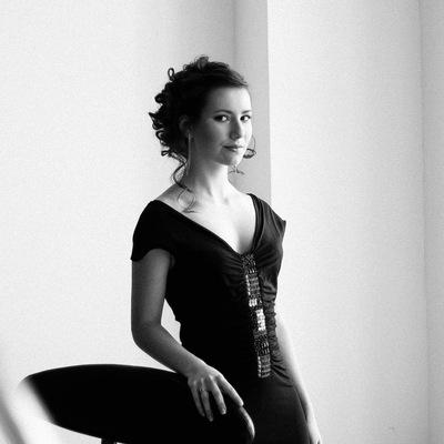 Alina Tarasova
