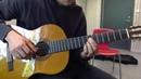 Heartbeat Marcus Martinus Guitar