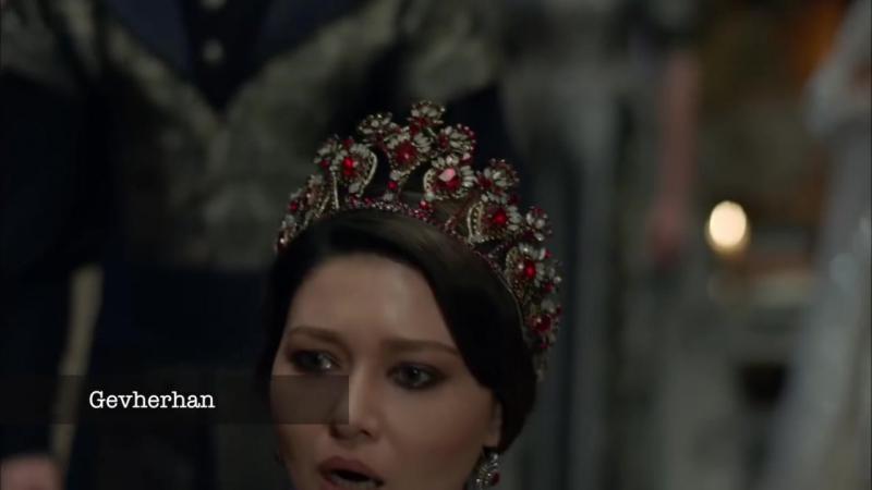 Sarayın sultanları