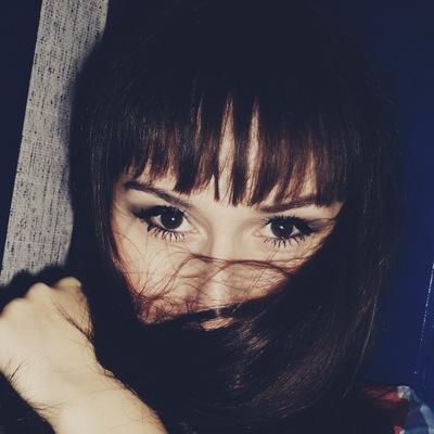 Виктория Суворова