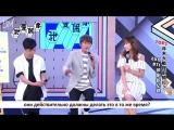 RUS SUB08.10.17 Hallyu Hot Topics TOP5 (BTS cut) @ MTV Idols of Asia