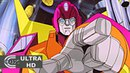 Hot Rod Becomes Rodimus Prime - Unicron Dies | The Transformers: The Movie (1986) CLIP