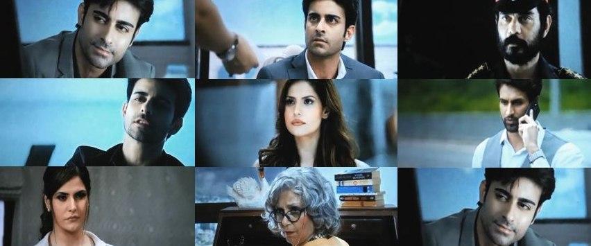 Aksar 2 Dubbed In Hindi Free Download