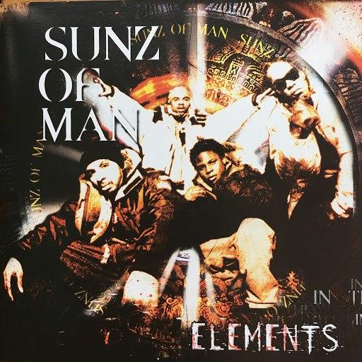 Sunz of Man альбом Elements
