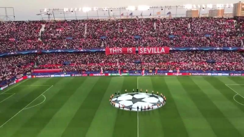 Uno no se cansa de ver esto El verdadero patrimonio del Sevilla FC Se perdió una batalla pero no la guerra