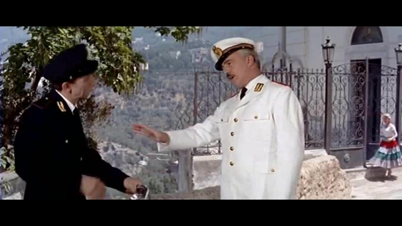 Sophia Loren Vittorio De Sica - Pane amore e ... (1955)