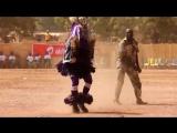 CAPTAIN HOOK ASTRIX BUNGEE JUMP ZAOULI DANCE