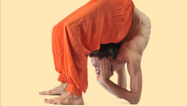 Владимир Калабин Лекция - Как работает Йога