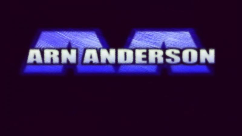   Arn Anderson ● Titantron ● Wrestling Armada  