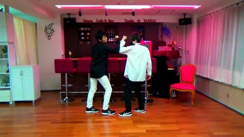 【KID.×なごみ】ピニャコラーダ 踊ってみた【オリジナル振付】 sm33054505