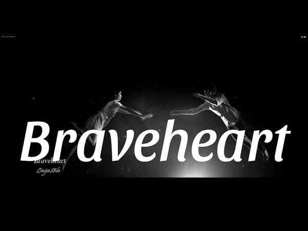 Braveheart -LinijaStila 2018