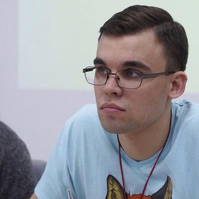 Константин Брюханов