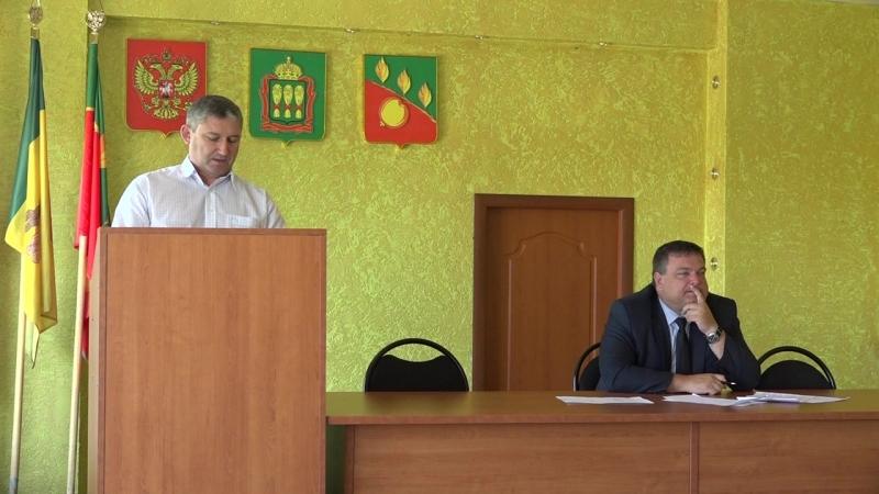 Сердобск ТВ - Планёрка от 18 июня