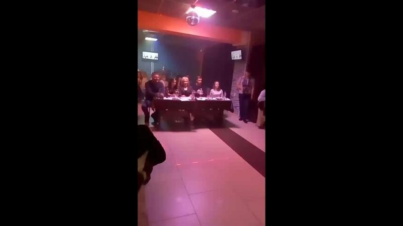 Сусанна Амирханян - Live