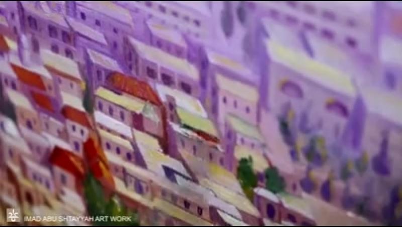 Fayrouz Al Qods zahrat al Madayen