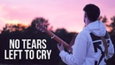 Ariana Grande - no tears left to cry - Fingerstyle Guitar Cover