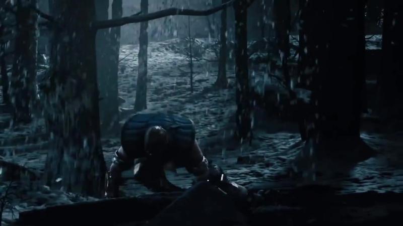 Mortal Kombat X — Whos Next _ ТРЕЙЛЕР