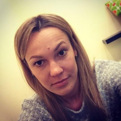 Мария Вольхина