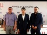 Брифинг по вопросу участия делегации ДНР в международной выставке «InterFood» в Краснодаре