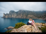 Lovestory - Вадим и Мария