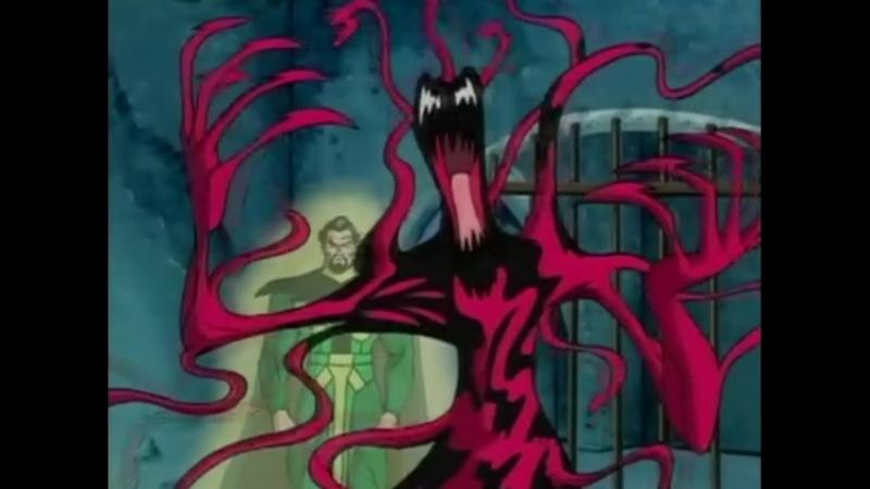 Человек-паук 1994. Сезон 3. Серия 10. Возвращение Смертоносца