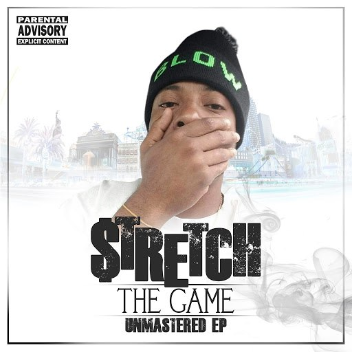 Stretch альбом The Game (Unmastered) (Special Edition)