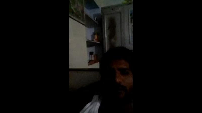 Karan Bohra - Live