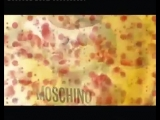 Moschino Glamour Commercial