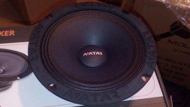 Обзор Avatar MTU-65