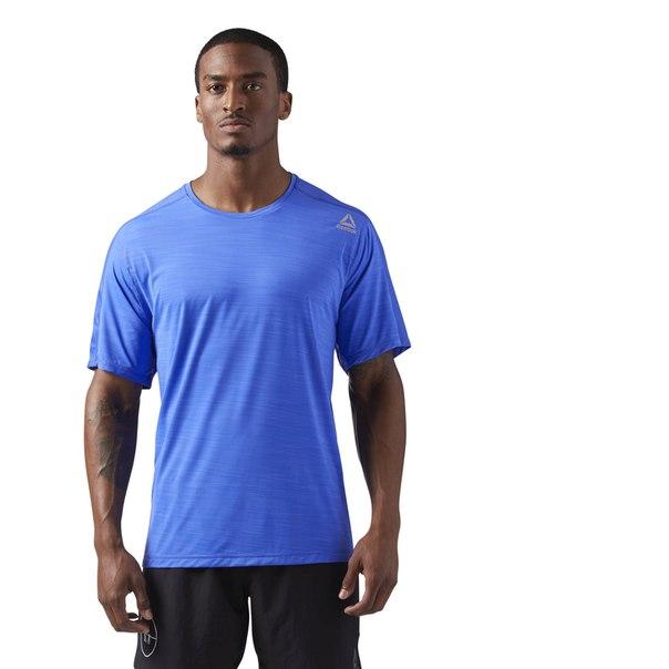 Спортивная футболка LES MILLS ACTIVCHILL