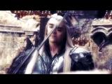 Lucius Malfoy vs Thranduil vine