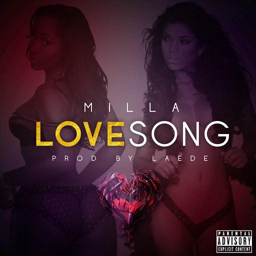 Milla альбом Love Song