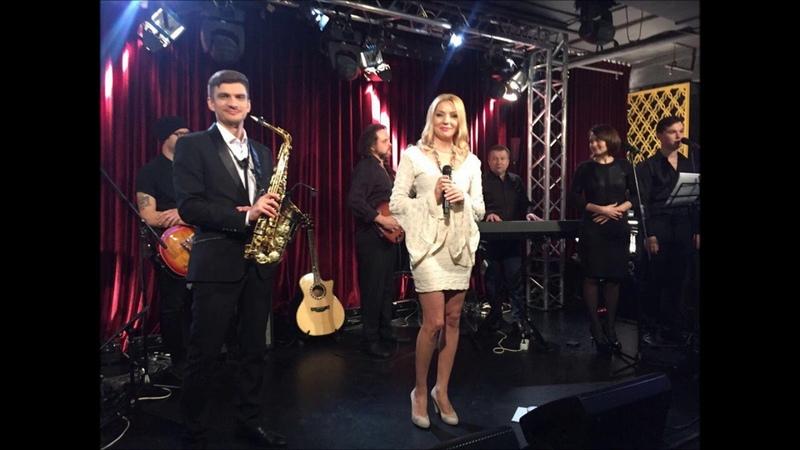 Вероника Андреева / Водочку Пьём / Премьера Песни