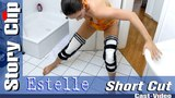 Cast-Video.com - Estelle -