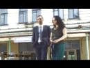 Майор и Магия (Лена и Антон) - Через 10 лет