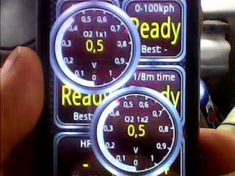 Лямбда зонд УАЗ 409.10 ЗМЗ Инжектор Буханка Евро 3