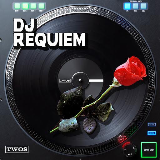 Twos альбом DJ Requiem