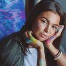 Юлия Халиуллина фото #25
