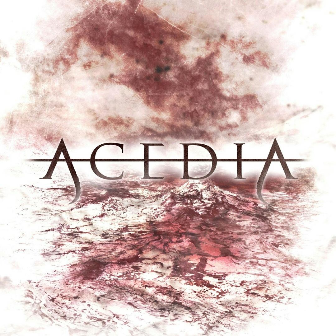 Acedia - Acedia (2018)