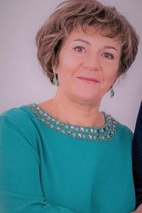 Светлана Кочергина