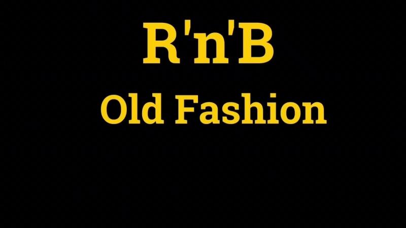 R'n'B OldFashion bar